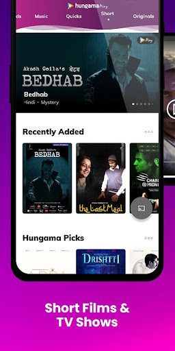 Hungama Play screenshot 5
