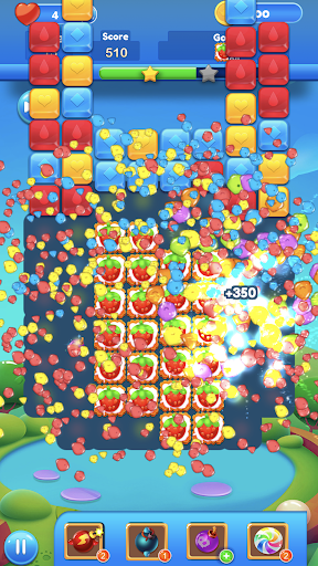 Candy Puzzle 2020 screenshot 6