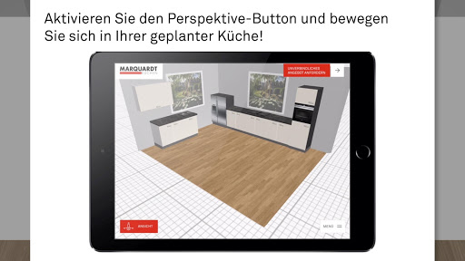 Küchenplaner 3D screenshot 2