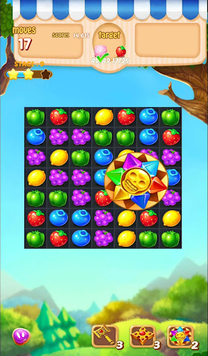 Fruits Bomb screenshot 4