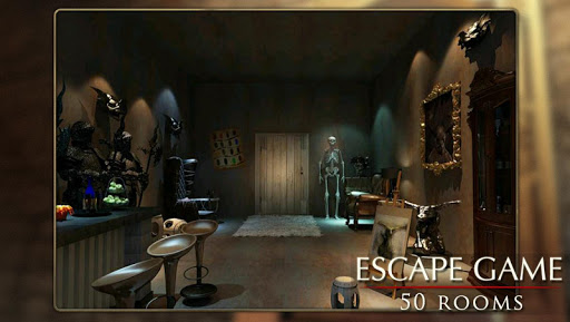 Escape game : 50 rooms 1 screenshot 3