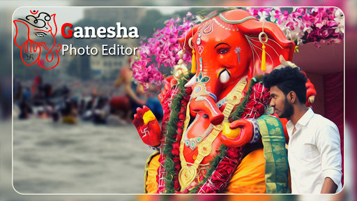 Ganesh Photo Editor screenshot 2