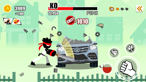Car Destruction screenshot 10