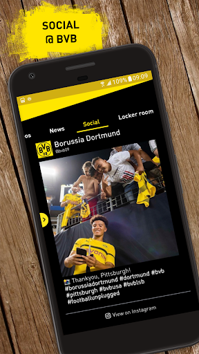 Borussia Dortmund screenshot 7