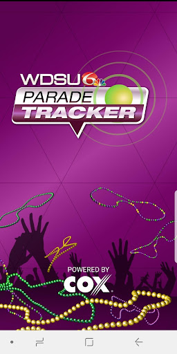 WDSU Parade Tracker screenshot 6