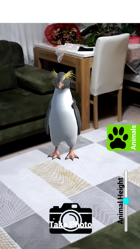 AR 3D Animals screenshot 6