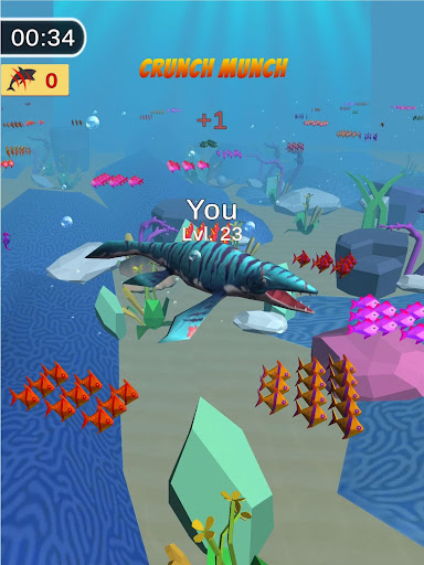 Shark Attack screenshot 5