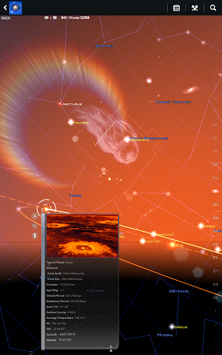 Star Chart screenshot 20