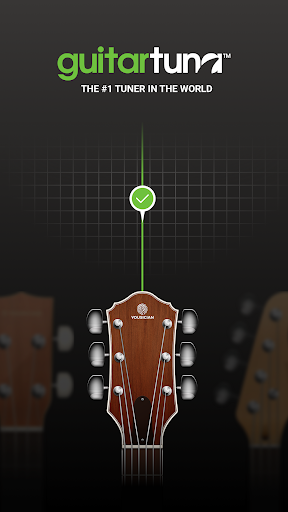GuitarTuna screenshot 1