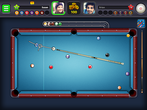 8 Ball Pool screenshot 9