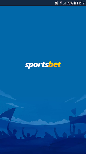 Sportsbet screenshot 1