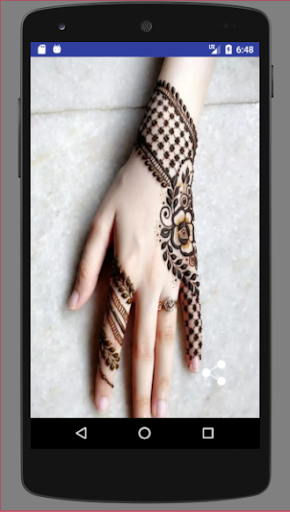 Mehndi Designs Latest 2020 screenshot 3