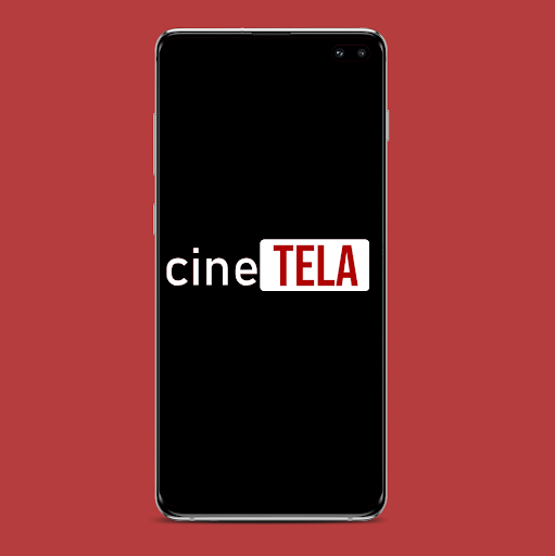 CineTela Real screenshot 1