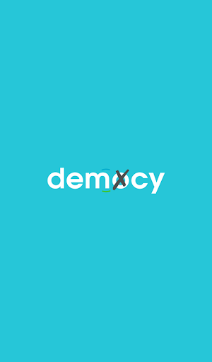 democy screenshot 1