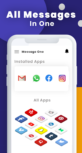 New Messenger 2020 screenshot 6