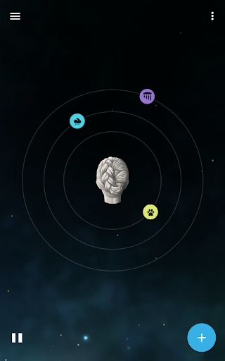 Sleep Orbit screenshot 8