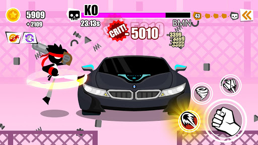 Car Destruction screenshot 12