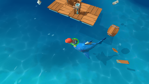 Epic Raft screenshot 2