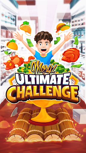 Morgz Ultimate Challenge screenshot 1