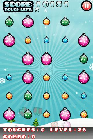 Bubble Blast Holiday  screenshot 1