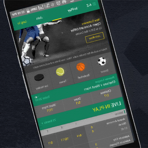 The Sports 24/7 for bet365 app screenshot 1