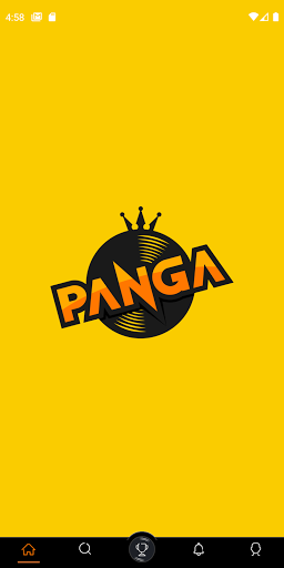 Panga screenshot 1