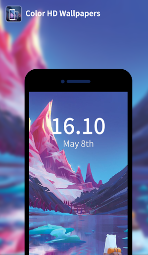 Color HD Wallpapers screenshot 5