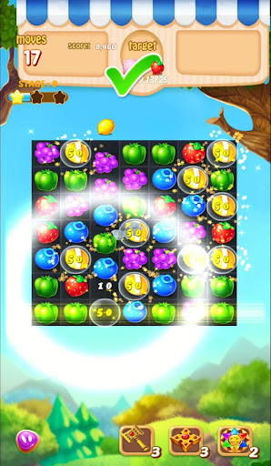 Fruits Bomb screenshot 3