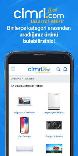 Cimri screenshot 2