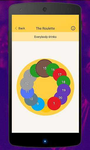 Game of Shots (Drinking Games) screenshot 8