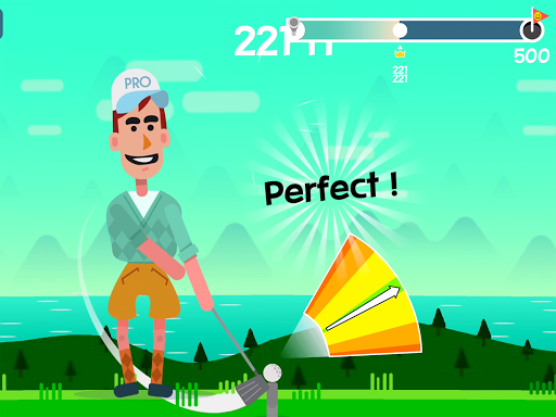 Golf Orbit screenshot 20