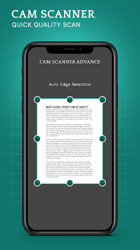 CamScanner -Document Scanner & PDF Creator screenshot 3