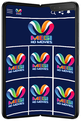 Megi HD Movies TV Shows 2020 screenshot 1