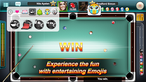 Pool Ace screenshot 3
