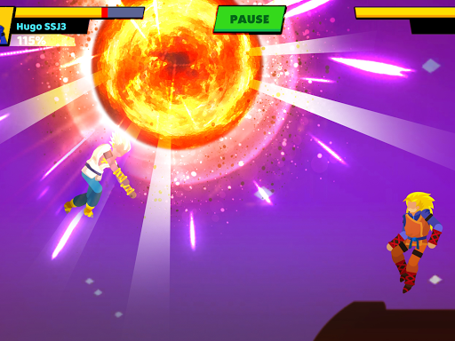 Stick Brave 2 screenshot 9