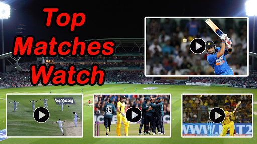 Star Sports Live Cricket TV Streaming HD Guide screenshot 4