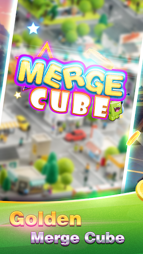 Merge Cube screenshot 1