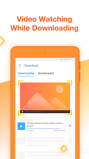 VideoBuddy — Fast Downloader, Video Detector screenshot 3