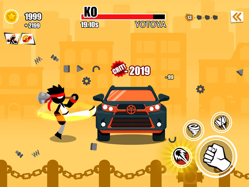 Car Destruction screenshot 5