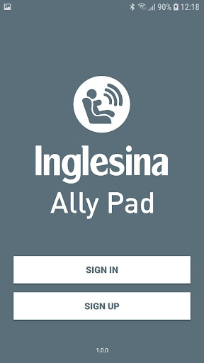 Inglesina Ally Pad screenshot 1