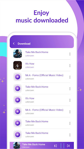 Download Music Free screenshot 3