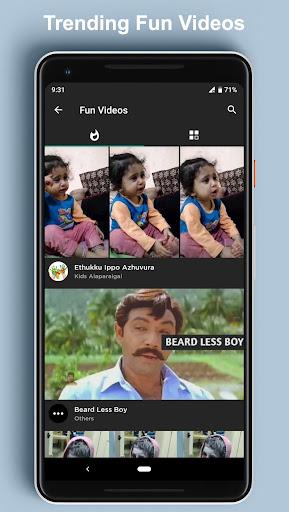 Meme Creator & Templates | Tamil screenshot 4