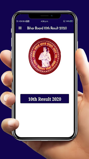 Bihar Board Matric Result 2020,Bseb 10th Result screenshot 2