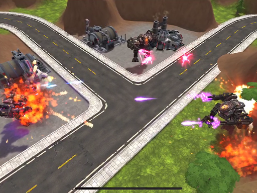 Meka Hunters screenshot 11