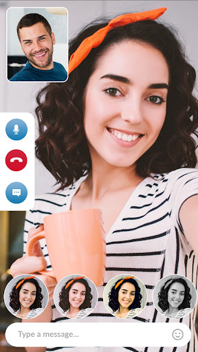 Night Live Video Call Tips & Girl Video Chat Guide screenshot 5