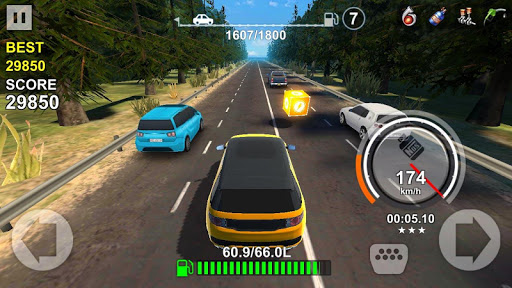 Racing Star screenshot 12