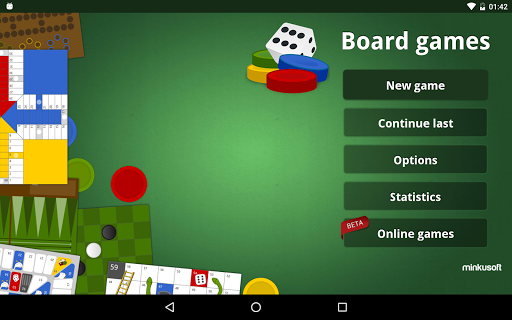 Board Games screenshot 16