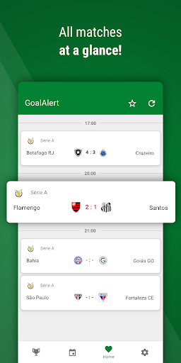 GoalAlert screenshot 3