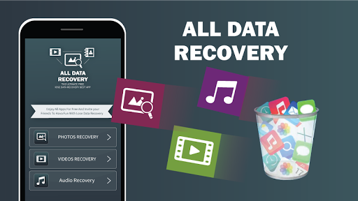 Recover deleted all files screenshot 2