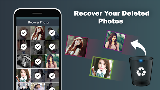 Recover deleted all files screenshot 3